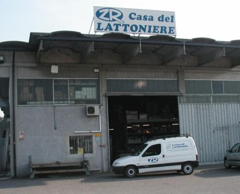 Azienda La Casa del Lattoniere a Bussolengo di Verona