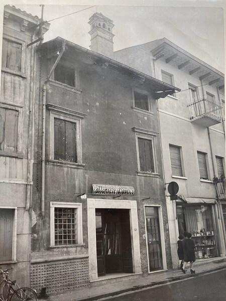 Azienda storica La Casa del Lattoniere a Verona